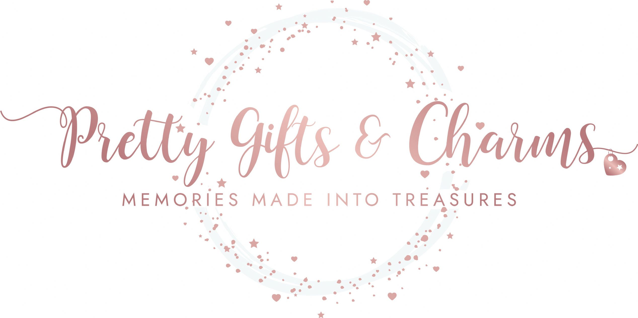 Pretty Gifts and Charms